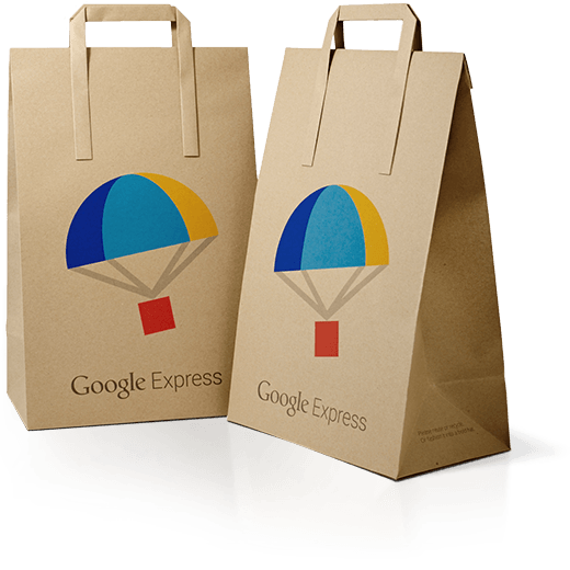 Google shopping experts